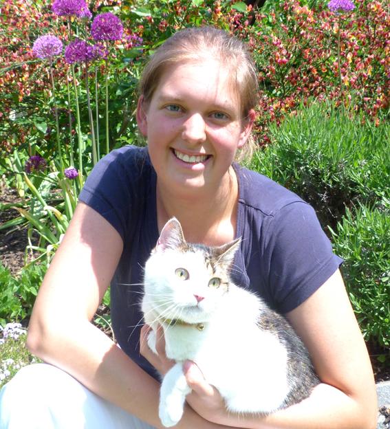 Thalissa Kohlschmidt Tiermedizinische Fachangestellte