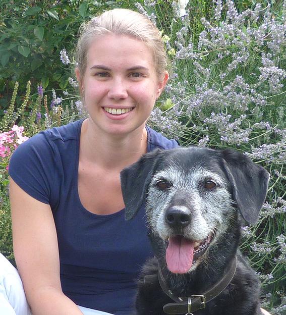 Kathi Heuseler Tiermedizinische Fachangestellte