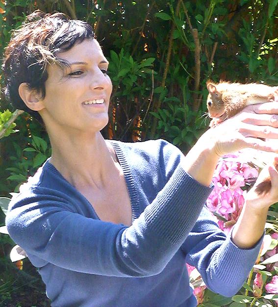 Dr. Kerstin Mütze Tierärtztin