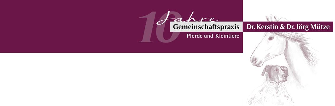 Dr. Kerstin & Dr Jörg Mütze Tierarztpraxis Buschhoven